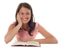 Happy_reader