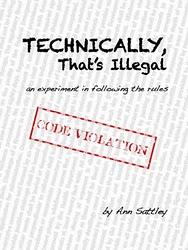 Technically Book Cover