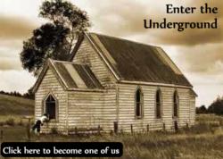 Enter Underground Button