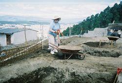 Ecuador Work