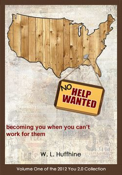 No Help Wanted Book Cover